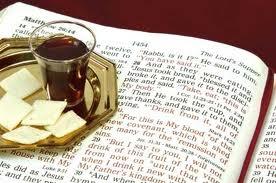 Should Christians Partake Of Communion Every Sunday? (1/6)