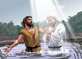 John The Baptist Pre Denominational Christianity