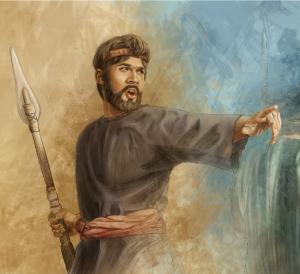 Sons of Korah Resurrection