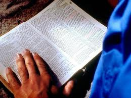 """God's Word:  """"the perfect"""""""