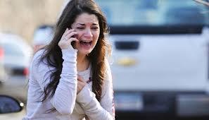 Sandy Hook tragedy