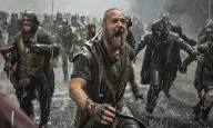 A Biblical Movie Review:  Noah (1/2)