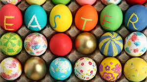 Easter:  What The Bible Says About It