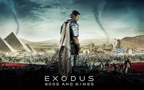 A Biblical Movie Review - Exodus: Gods and Kings (1/2)