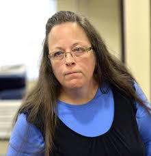 What Kim Davis And The Samaritan Woman Have In Common